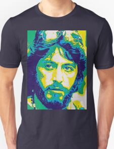 Al Pacino in Serpico Unisex T-Shirt