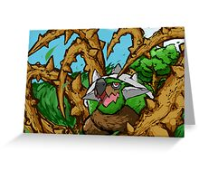 Torterra | Frenzy Plant Greeting Card
