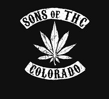 Sons of THC -Colorado Unisex T-Shirt