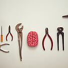 Brain Surgery by michal beer