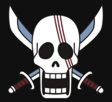 Shanks Jolly Roger by marineking