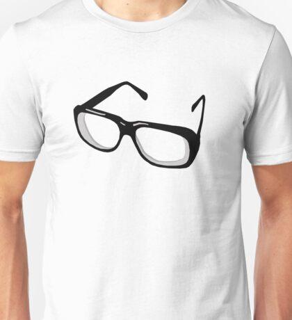 Chicago Legendary Glasses Unisex T-Shirt