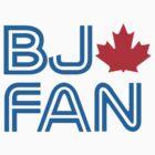 BJ Fan by Kemra