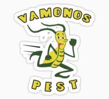 Vamonos Pest Kids Tee