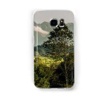 Nature Samsung Galaxy Case/Skin