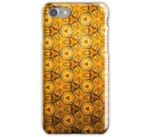 Honeycomb iPhone Case/Skin