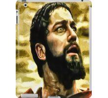 Leonidas iPad Case/Skin