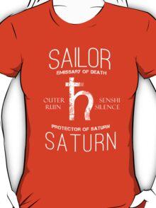 Sailor Saturn T-Shirt