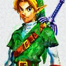 Link by Joe Misrasi