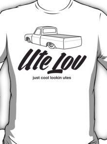 Ute Lov T-Shirt