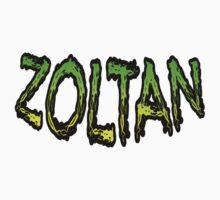 Zoltan SuperBeast T-Shirt