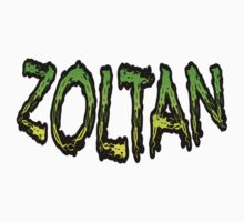 Zoltan SuperBeast by djtoc