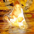 The water of life' by Valerie Anne Kelly