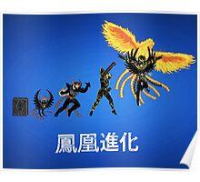 Phoenix Evolution Poster