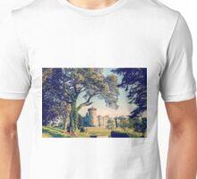 Dromoland castle hotel county clare ireland Unisex T-Shirt