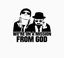 Mission From God Unisex T-Shirt