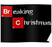Breaking Christmas Poster