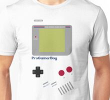 Pro Gamer Boy Unisex T-Shirt