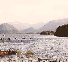 Lake District  by Sophie Lasson