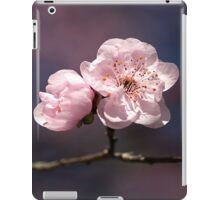 Blossom of PINK iPad Case/Skin