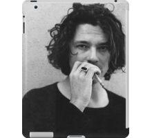 Michael Hutchence is INXS iPad Case/Skin