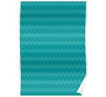 blue wave case Poster