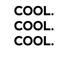 Cool. Cool. Cool. by intern-dana