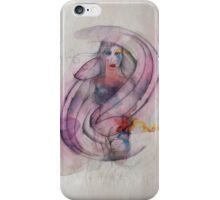 The seduction of America (2) iPhone Case/Skin