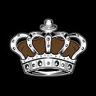 Crown - Brown 2 by Adamzworld