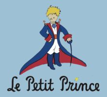 Little Prince  by Aquilius