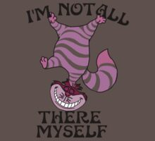 Cheshire cat Kids Clothes