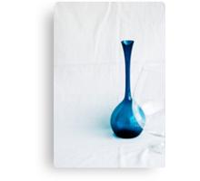 Lost glass Canvas Print
