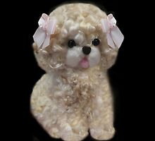 ☀ ツ BELLA-BOO DOG IPAD CASE ☀ ツ by ╰⊰✿ℒᵒᶹᵉ Bonita✿⊱╮ Lalonde✿⊱╮