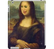 Kim Lisa iPad Case/Skin