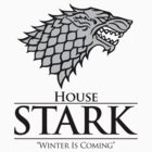 House Stark by innercoma