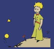 Petit Prince by Aquilius