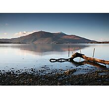 Killarney View Photographic Print