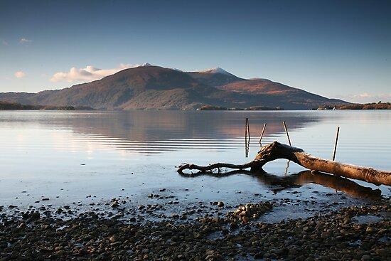 Killarney View by Paul McSherry