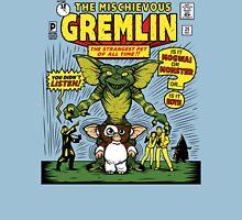 The Mischievous Gremlin Unisex T-Shirt