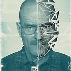 Breaking Bad - Walter Cracks by richrockcandy