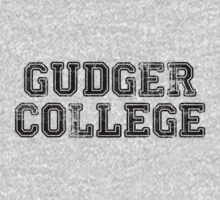 Gudger College (light) by bakru84