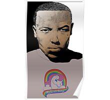 Dr Dre's Secret Poster