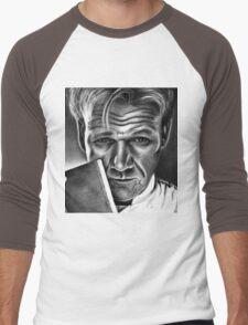 Gordon Ramsay Men's Baseball ¾ T-Shirt
