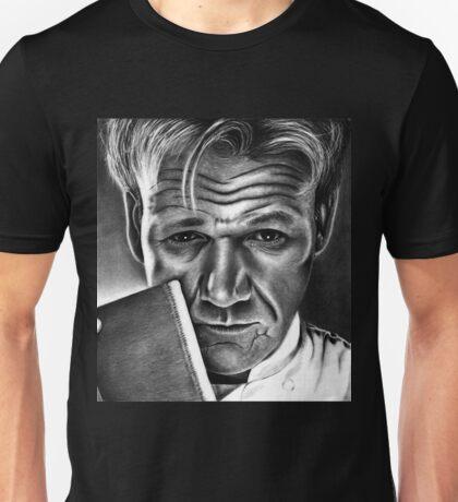 Gordon Ramsay Unisex T-Shirt