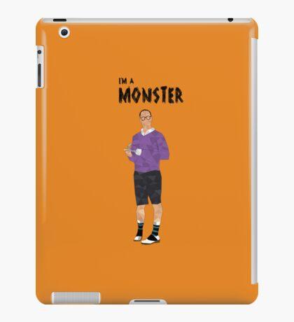 Arrested Development, I'm A Monster iPad Case/Skin