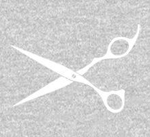 Barber's Scissors by AckbarSandwich