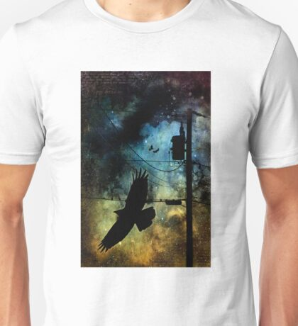the last love of icarus T-Shirt