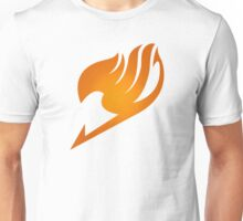 Fairy Tail FIRE Unisex T-Shirt