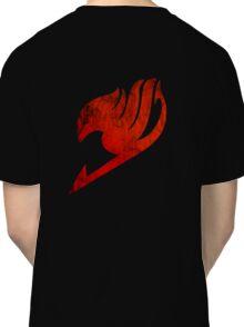 Fairy Tail Guild Logo Classic T-Shirt