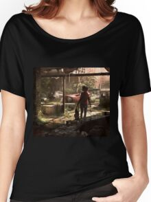 Ellie - The Last of Us Women's Relaxed Fit T-Shirt